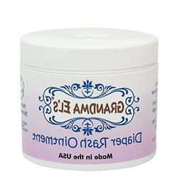 Grandma El's Diaper Rash Remedy and Prevention Baby Ointment