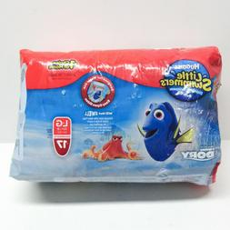 Huggies Little Swimmers Disposable Swimpants Large, Pack of
