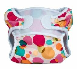 adjustable cloth diapers bubbles large for 22