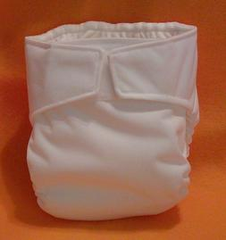 All In One Adult Incontinent Reusable Cloth Diaper S,M,L,XL