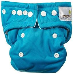 all in one cloth diaper size 1
