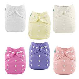 alvababy cloth diapers one adjustable
