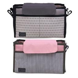 Baby Diaper Bag Storage Large Capacity Bag Accessories Multi