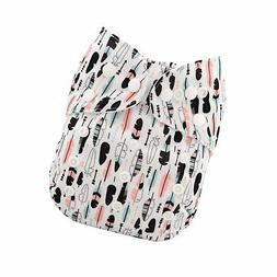 baby new design reuseable washable pocket cloth