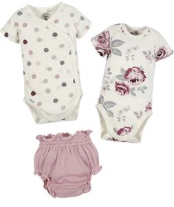 Gerber Baby Outfits Choose Girl or Boy