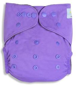 Bamboo Charcoal Pocket Diaper