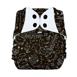 bumGenius Big: Baby and Toddler One-Size Pocket Cloth Diaper