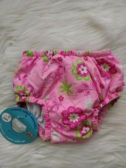 Brand New I Play Baby Swim Diaper Reusable & Absorbent  12-1
