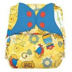 brand new in package freetime cloth diaper