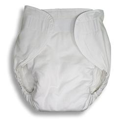 Rearz - Bulky Fitted Nighttime Cloth Diaper