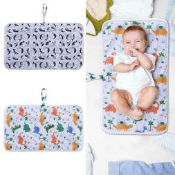 Changing Pad Multifunction Portable Baby Newborn Kids Nappy