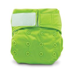 Bumkins Cloth Diaper Velcro All-in-One  or Pocket, 7-28lbs,