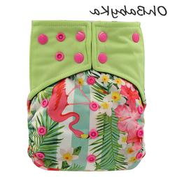cloth diapers all in two ai2 washable