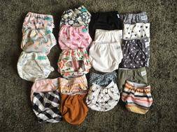 Cloth Diapers Covers - Nora's Nursery & Alva Baby.  Fully a