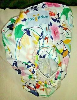 Cloth Reusable Diaper by Babygoal - NEW