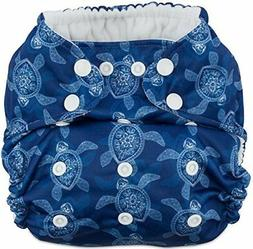 Coquí Baby All-In-One  Multi-Size Cloth Diaper