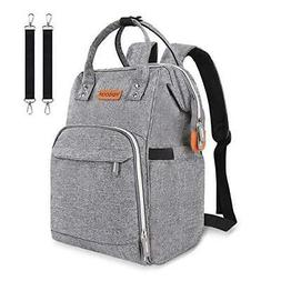 Diaper Bag Backpack - Baby Diaper Bag for Men Women Boys Gir
