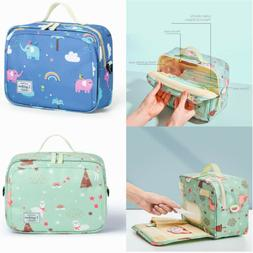 Diaper Nappy Bag Colorful Wet Bags Waterproof Washable Cloth