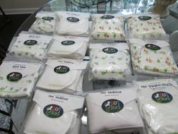 Nuababy diaper set wet bags, cloth diapers &  soaker sets NE