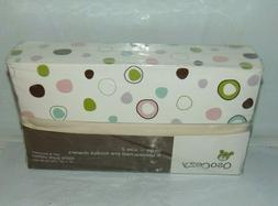 Osocozy Diapers Unbleached Prefolded Diapers