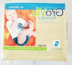 GroVia Disposable BioSoaker Pad for Baby Cloth Diapering  On