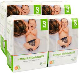 gDiapers Disposable Inserts Case, Medium/Large/X-Large