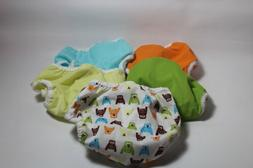 Thirsties Duo Wrap Cloth Diaper Cover Assorted Multicolor 5