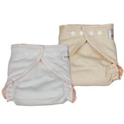 OsoCozy Fitted Cloth Diaper )