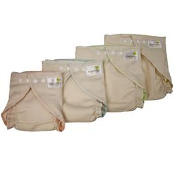 Osocozy Fitted Organic Diaper