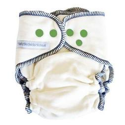 Gently Used - Fitted Cloth Diapers
