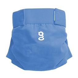 Gdiapers Gigabyte Gpants, Blue, X-Large
