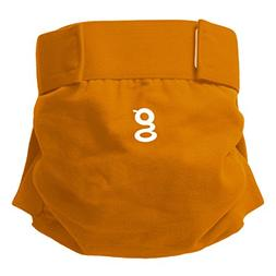 gDiapers Great Orange gPants, Small