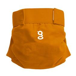 Gdiapers Great Gpants, Orange, X-Large