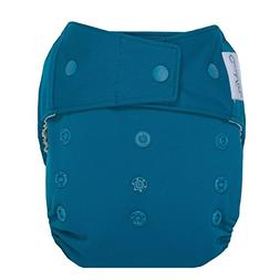 GroVia Reusable Hybrid Baby Cloth Diaper Snap Shell