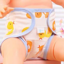Accessories Infant Cute Printed Training Cloth Baby Diaper P