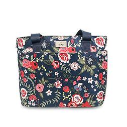 JuJuBe Limited Edition Encore Diaper Tote Bag - Midnight Pos