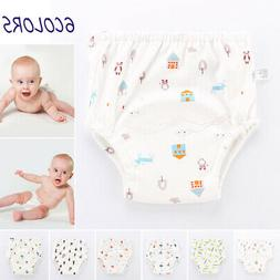 Kids Diaper Baby Nordic Style Cotton Breathable Shorts Cloth