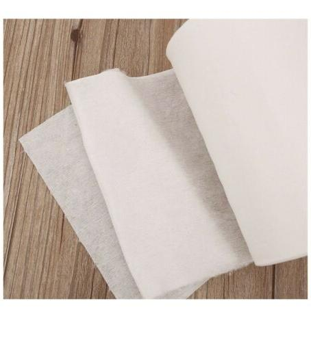 100% Bamboo Biodegradable Diaper Liners 2