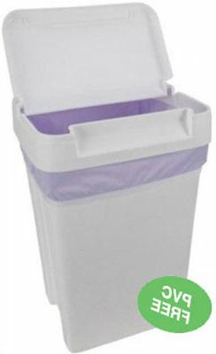 Planet Wise 14 Gallon Reusable Leakproof PVC Free Cloth Diap