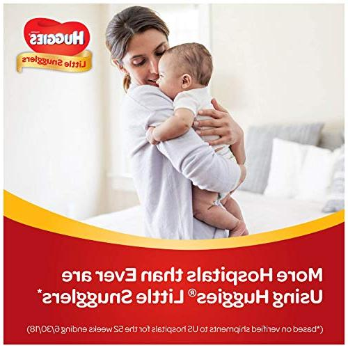 Huggies Little - 1 216 ct