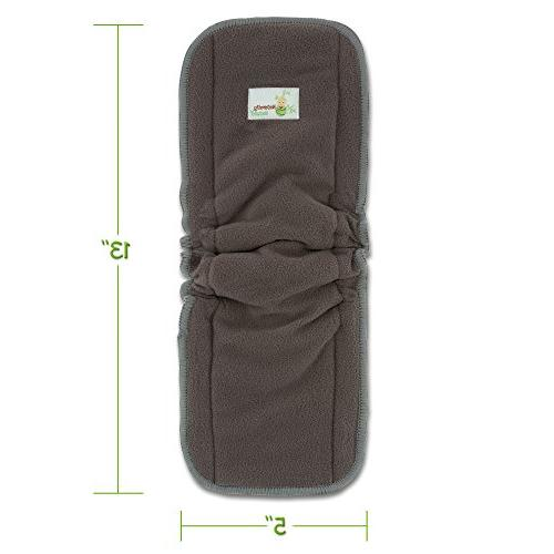 Inserts Layer - Insert - Reusable Liners Gussets Liner