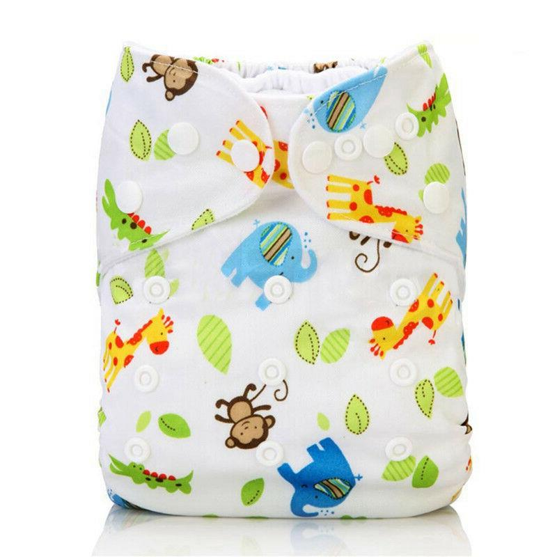 Baby Reusable Cloth Pocket in Bunch Size