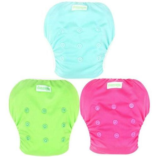 baby and toddler snap one size adjustable