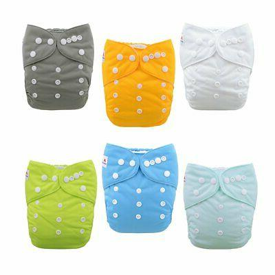 baby baby cloth diapers one size adjustable