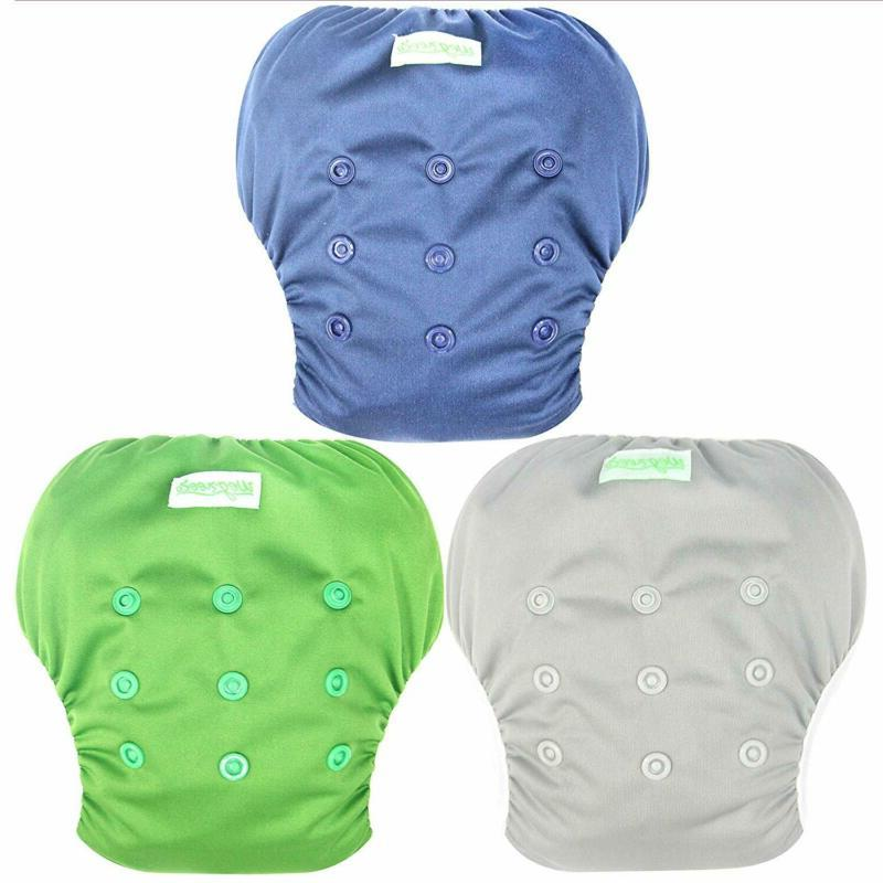 baby toddler snap one size reusable baby