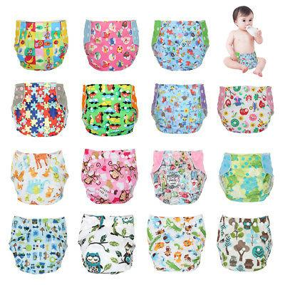 baby washable reusable real cloth standard hook