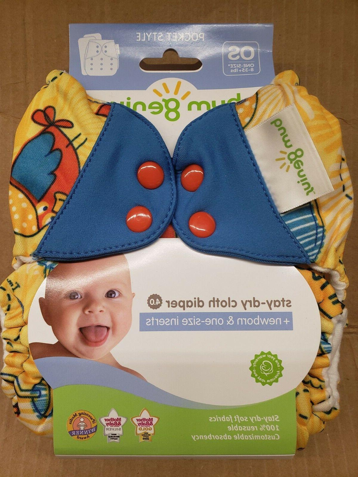 cloth diapers 4 0 pocket diaper spence