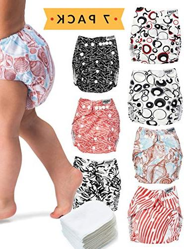 cloth diapers covers