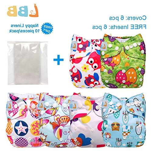 cloth diapers reusable