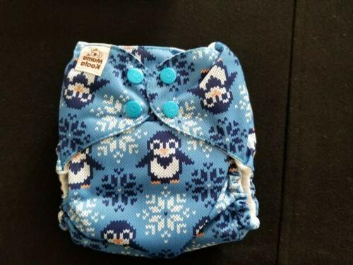 Cloth Diapers Mama Stay & 6 Pack